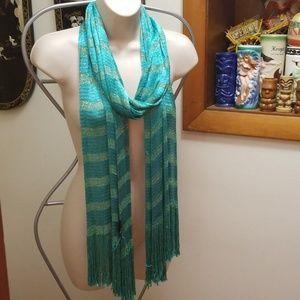 cejon Accessories - Cejon France scarf/shawl